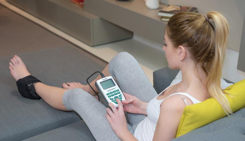mágnesterápia térd artrózisához vállfájdalom otthoni kezelése