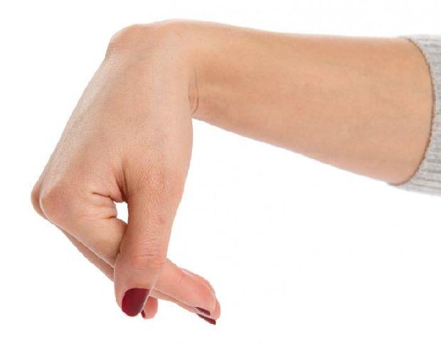 hogyan kell kezelni, ha egy csuklóízület fáj