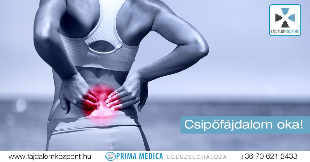 a csípőízület krónikus bursitisének kezelése