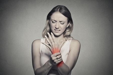 ízületi gyulladás az anyagcsere miatt a jobb csípőízület osteoarthritis kezelése
