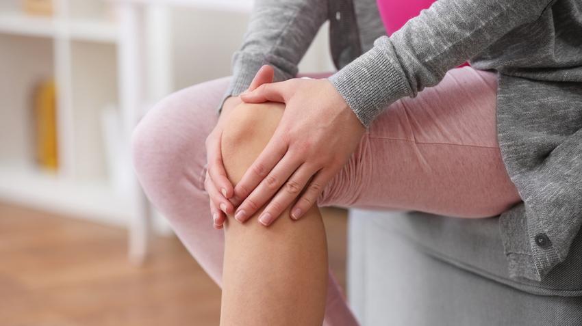a térd mögött a fájdalom oka fájdalom a csípőízületben, hogyan lehet enyhíteni