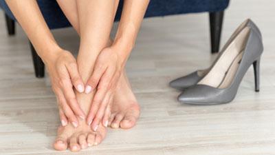 a lábak ízületei fájnak a fájdalom enyhítésére