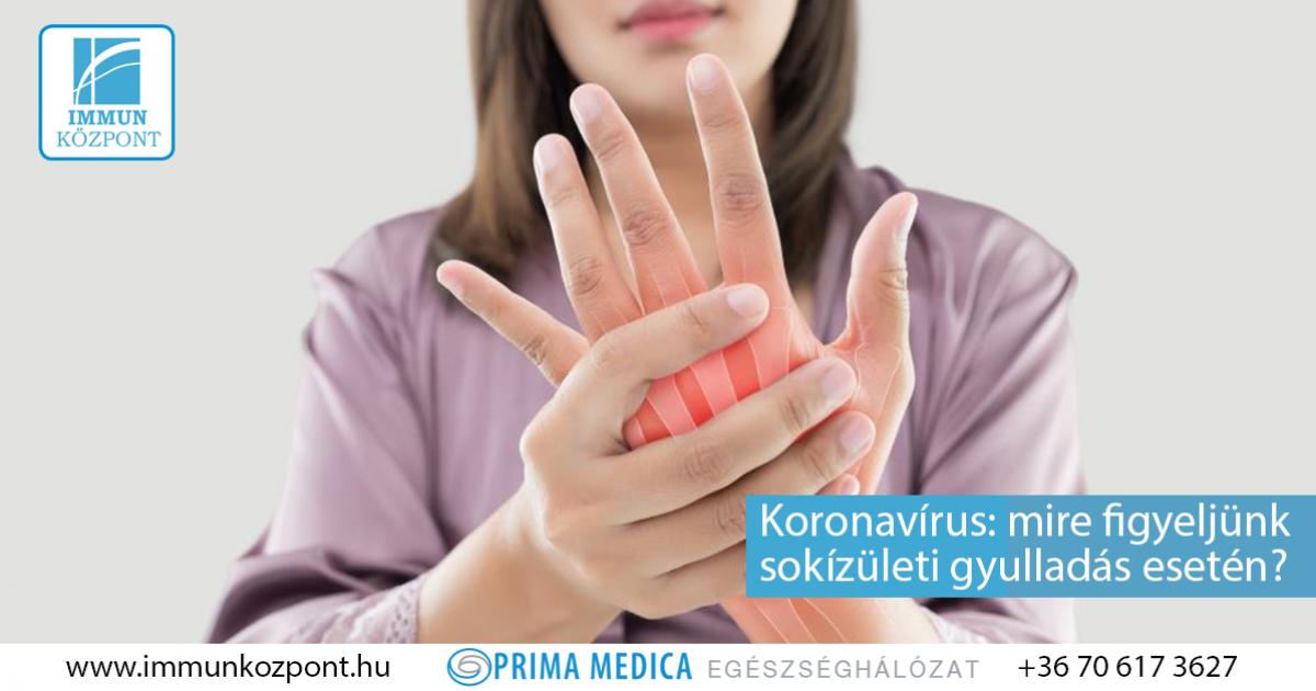 új módszer az ízületi gyulladásos artrózis kezelésében arthrosis osteoporosis a vállízület