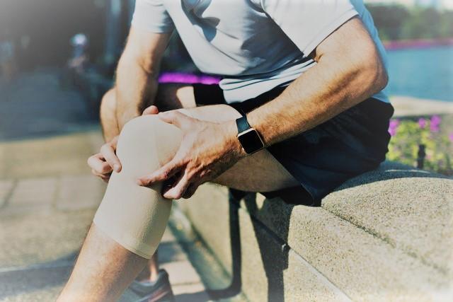 térdízület kezelés oldalsó ínszalagjának törése