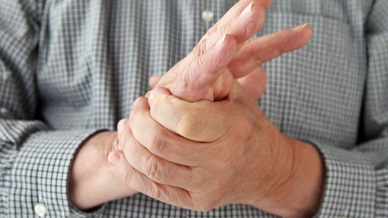 a vállízület kezelésének sárga szalagjainak hipertrófiája