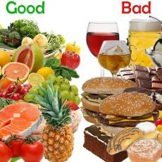 milyen ételeket nem lehet enni ízületi gyulladásokkal