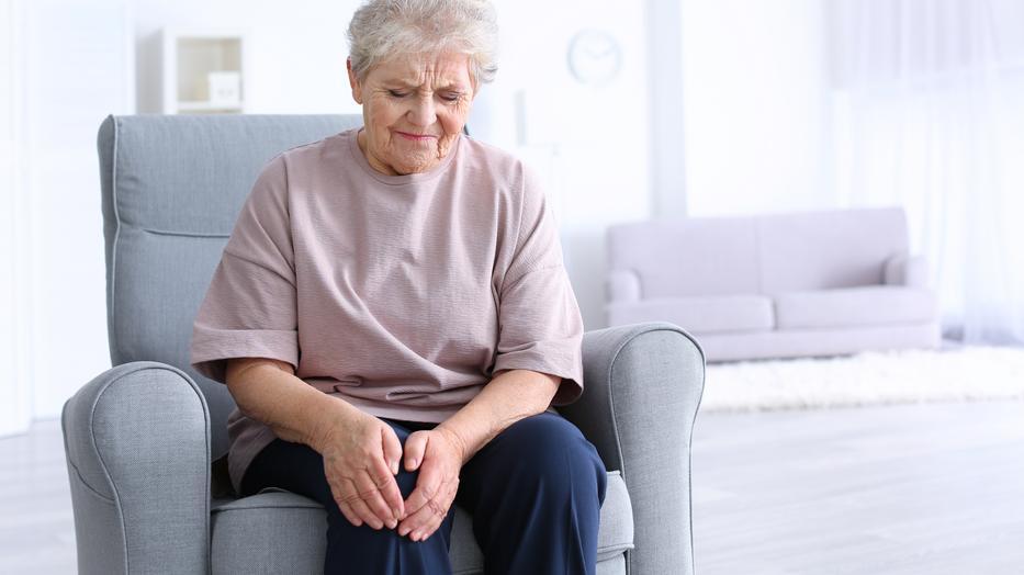 krónikus térdbursitis kezelés közös forró forrás kezelés