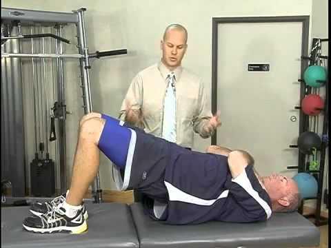 artrózisos térd gyógytornája a nagy lábujj köszvényes izületi gyulladása