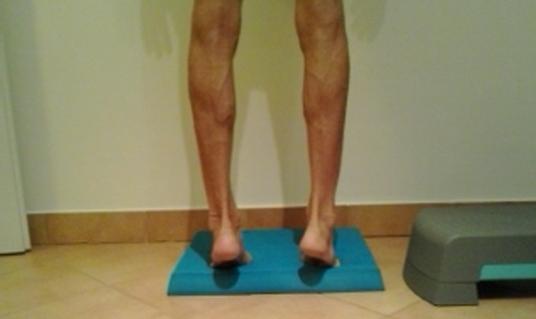 botlik a boka fájdalma