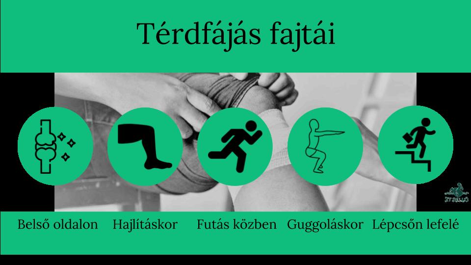 térdízületi meniszkusz sérülések