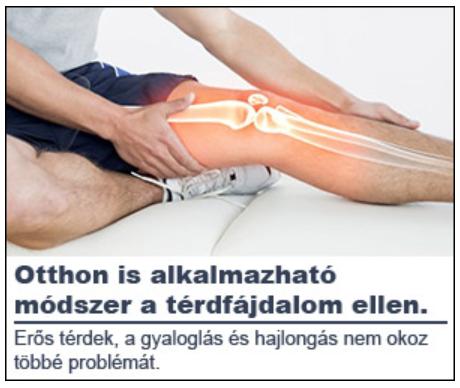 ízületi fájdalom és helmintos invázió akut térdízületi gyulladás kezelés