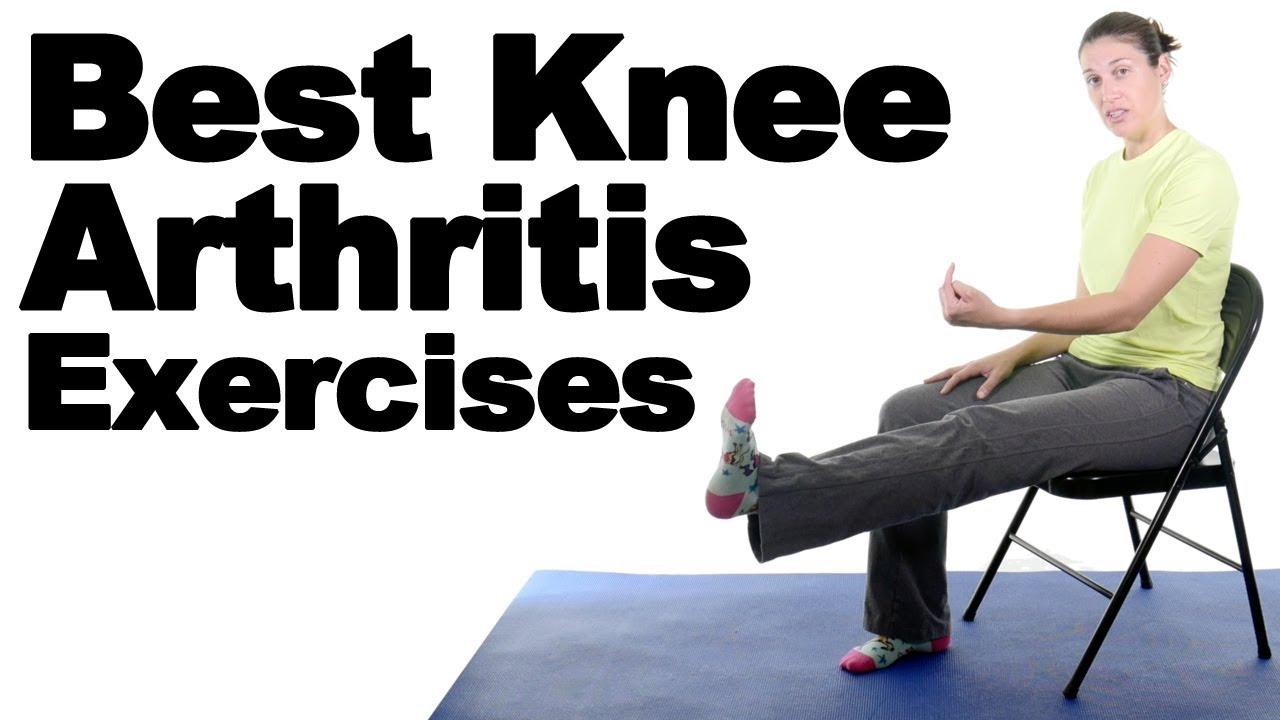 男人和女人在树旁边散步 | Knee exercises, Osteoarthritis, Arthritis treatment