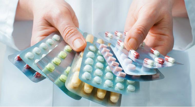 gyógyszerek a közös kezelésre