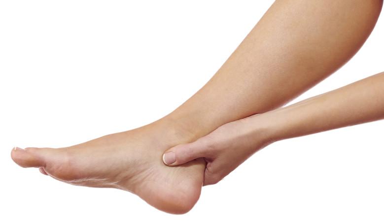 a boka reumás ízületi gyulladása