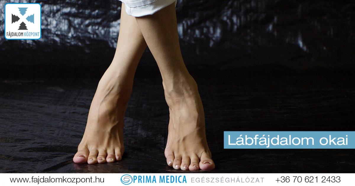 hogyan lehet enyhíteni a bokaízület kötőelemeinek fájdalmát