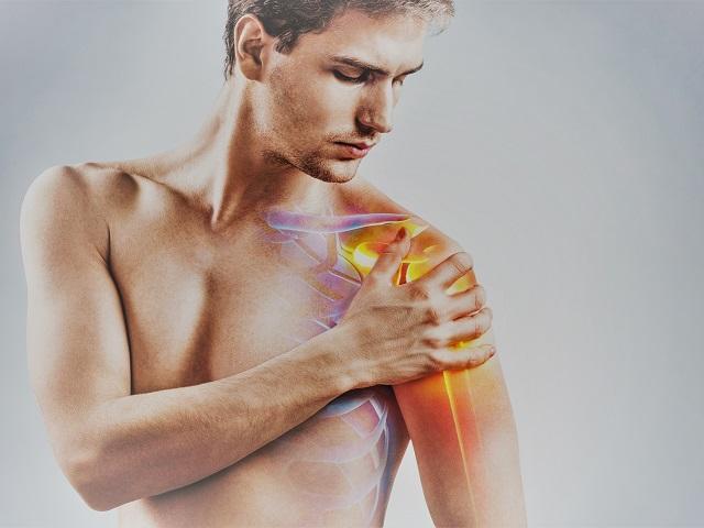 a vállízület fájdalmainak okai és kezelése
