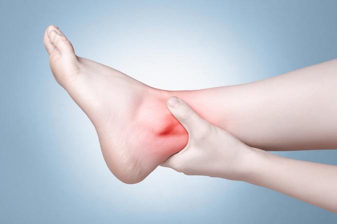 gyulladás a lábujjak ízületein mi az ízületek porcszövetének regenerációja