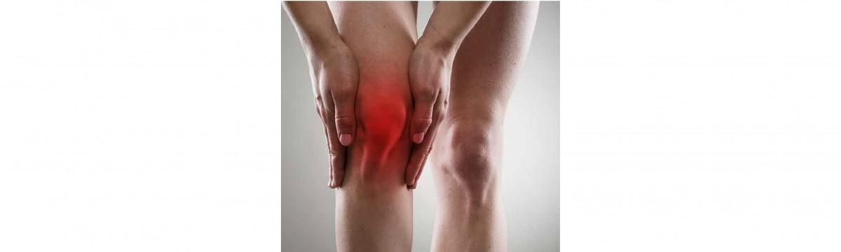 fájdalom a térd belső felületén