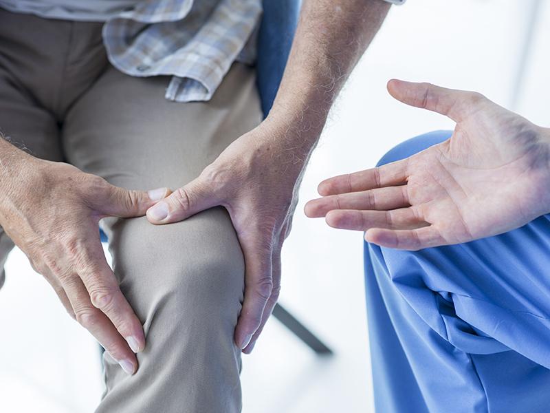 Fájdalom a karokban és a vállakban: amit a tünet mond