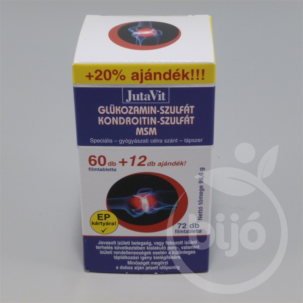 glükozamin-kondroitin koleszterin