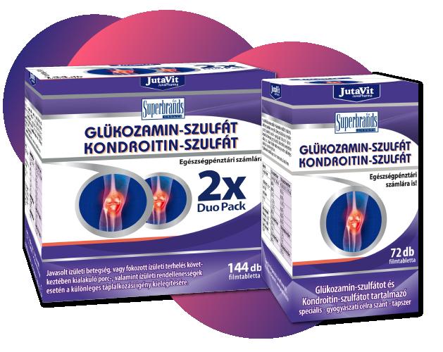 glükózamin-kondroitin miért érdemes használni