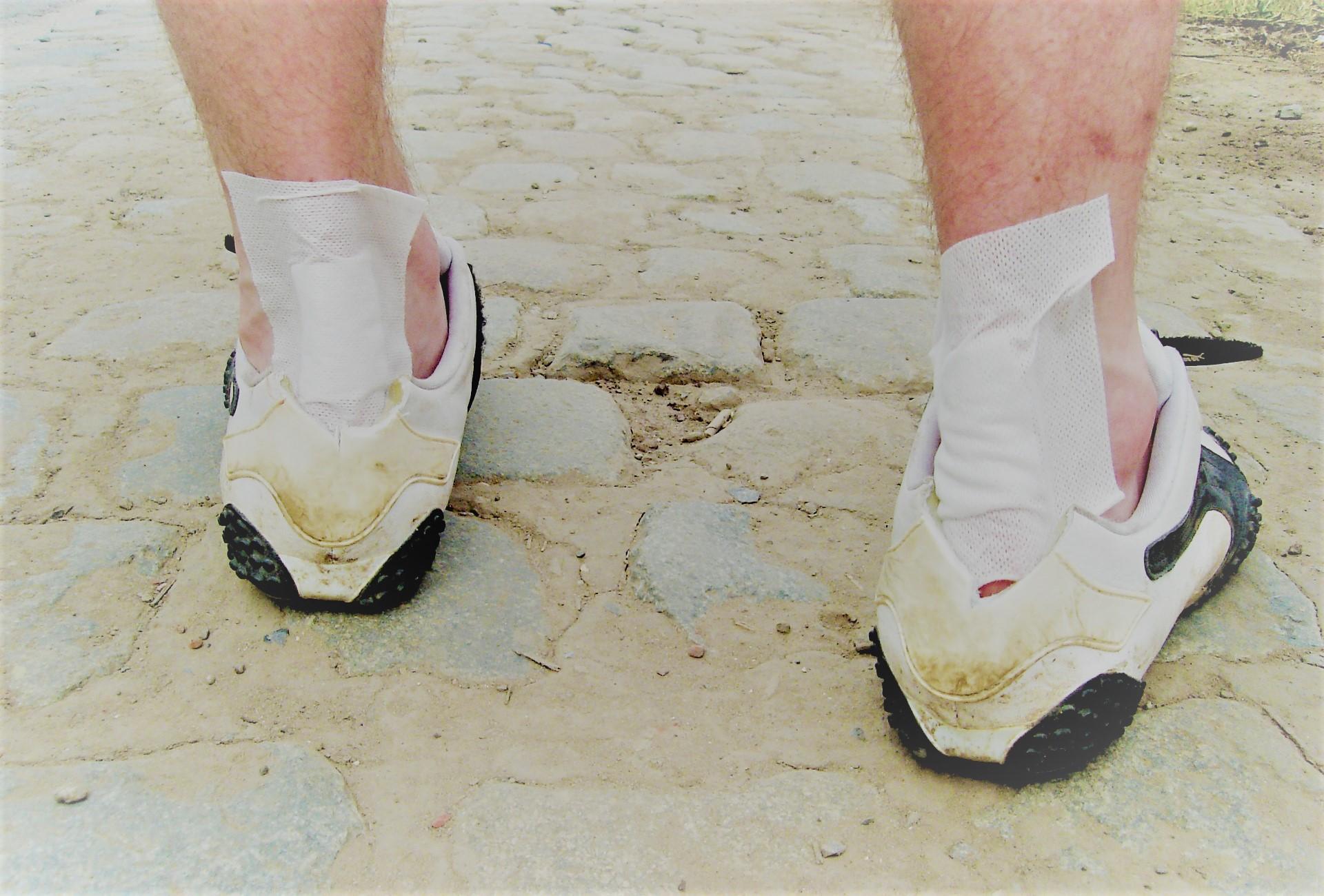Fáj és bizsereg a lába? Lehet, hogy cukorbetegség okozza