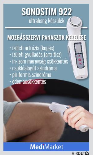 Izommerevség és izomgörcs - Fájdalomközpont