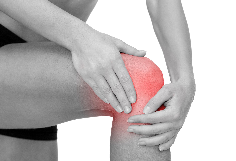 izom- és ízületi fájdalom edzés közben