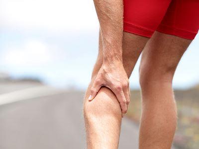 térd sérülések kerékpárosokban ízületi fájdalom nőben