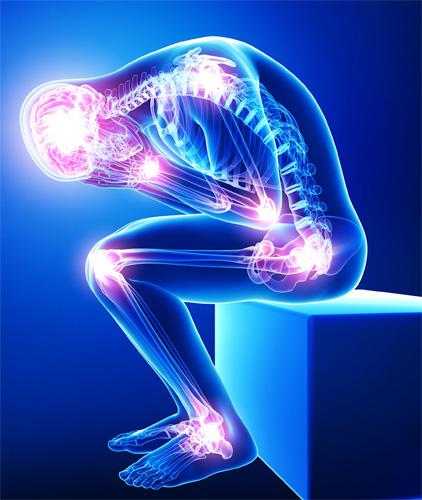 Az ízületi betegségek lelki háttere - Egészség | Femina