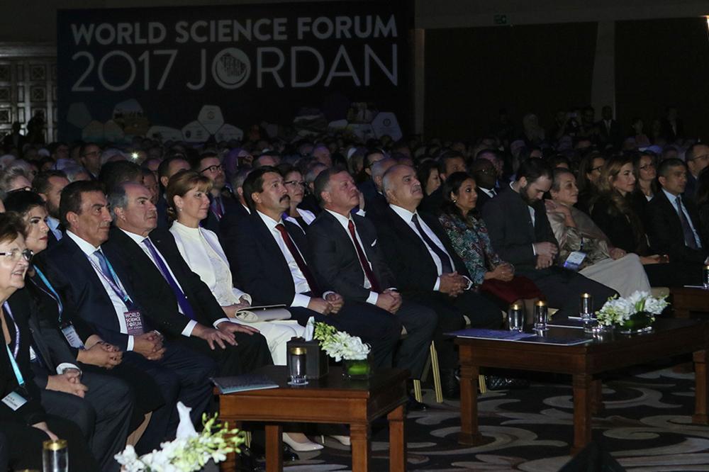 közös kezelés jordániaban