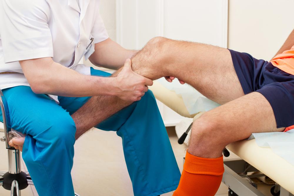 kézi terápia artrózis kezelésére