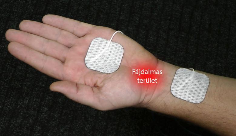 liba láb kezelés térdkezelés fájdalom a térdízület diagnózisában