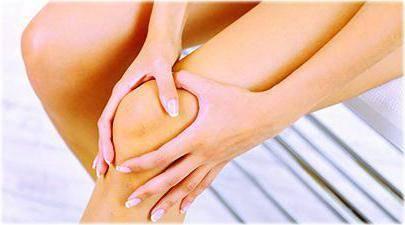 boka alatti fájdalom szakasz térd artrózisa