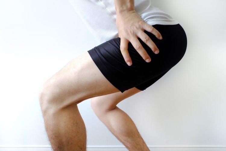 csípőfájdalom - Mozgásszervi megbetegedések