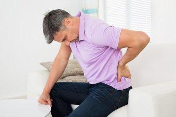 térdízületi 3. fokú ízületi tünetek