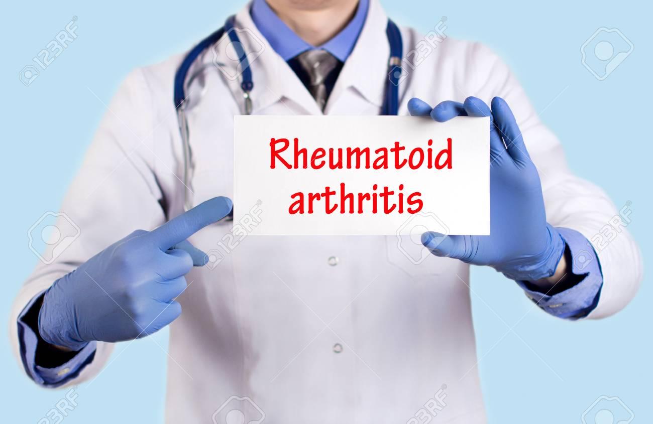 rheumatoid arthritis képek
