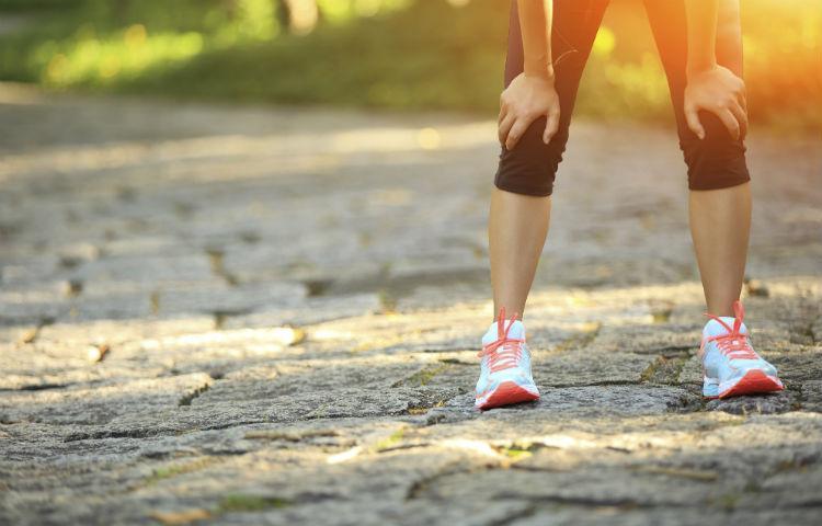 távolítsa el az ízületi fájdalmakat az edzés után