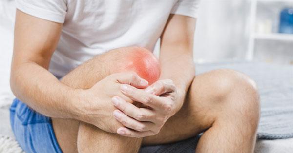 a bal kéz mutatóujja fáj az ízületben az nbs bal térd sérülése