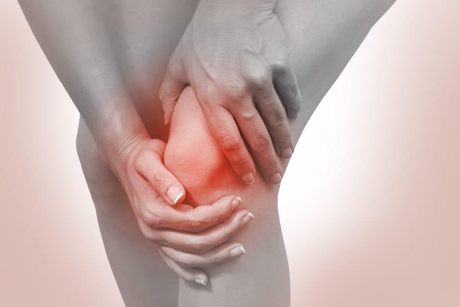 a jobb térdízület meniszci károsodása kötőszövet immunbetegség