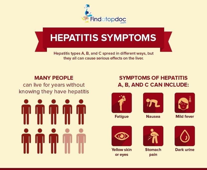 ízületi fájdalom, hepatitis c a lábak és a hát ízületei fájnak