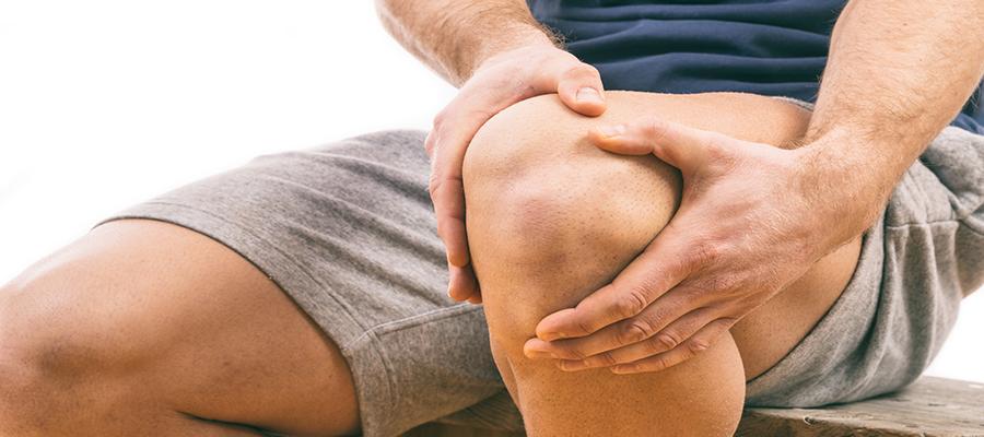 a térd felé sugárzó fájdalom ízületi szöveti fájdalom