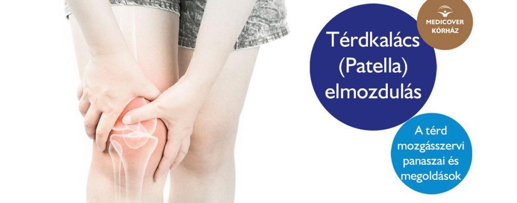 poszt-traumatikus térd artrózis 1 fok