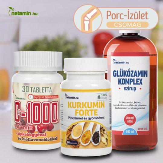 milyen vitaminokat szed az ízületi fájdalmakhoz