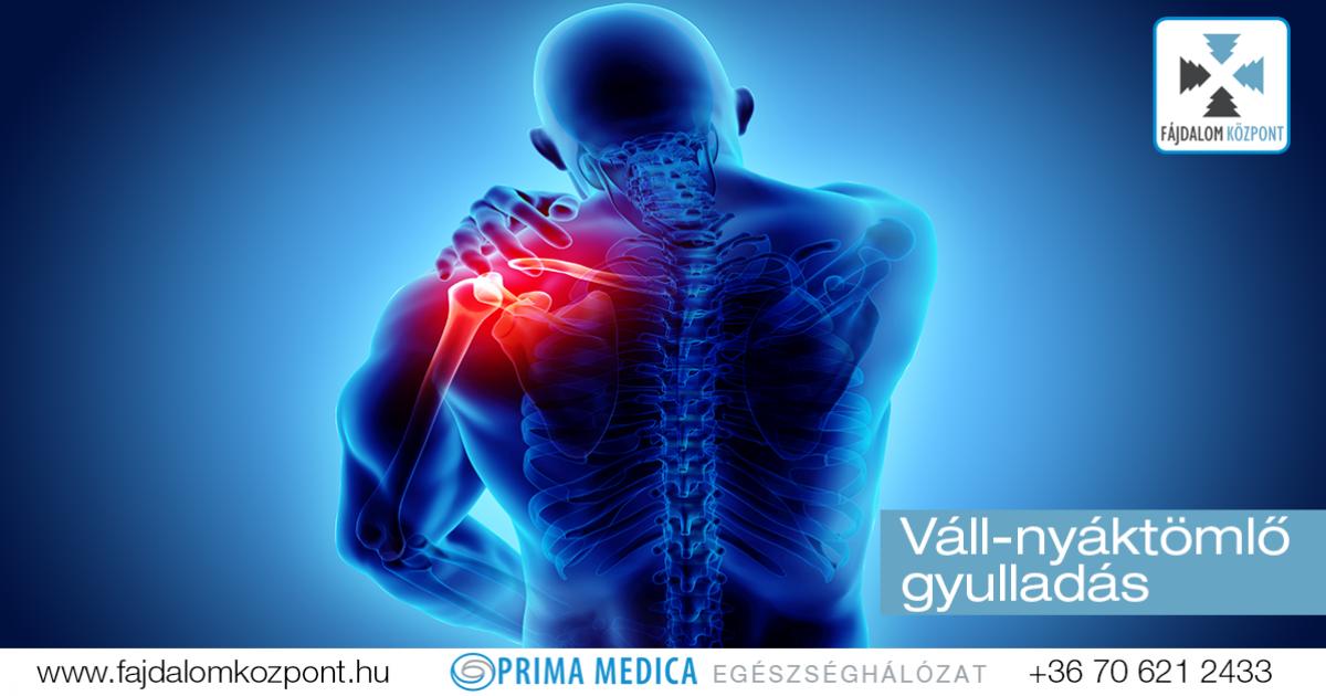 programok a csípőízület artrózisáról
