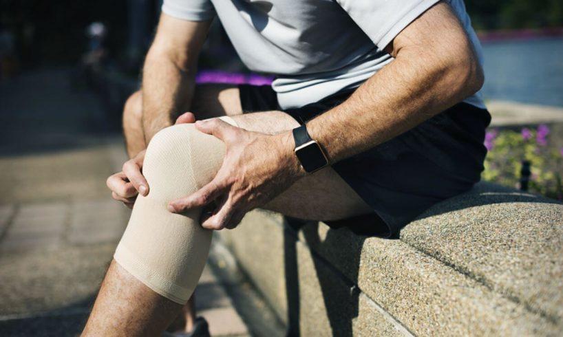 az artrózisos kezelés kezdete
