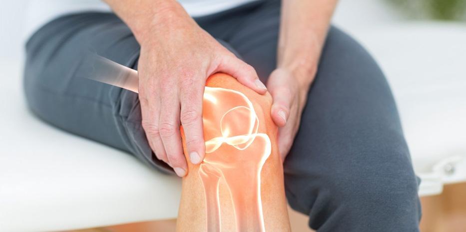 térdízületi kezelés meniszkuszának megsértése