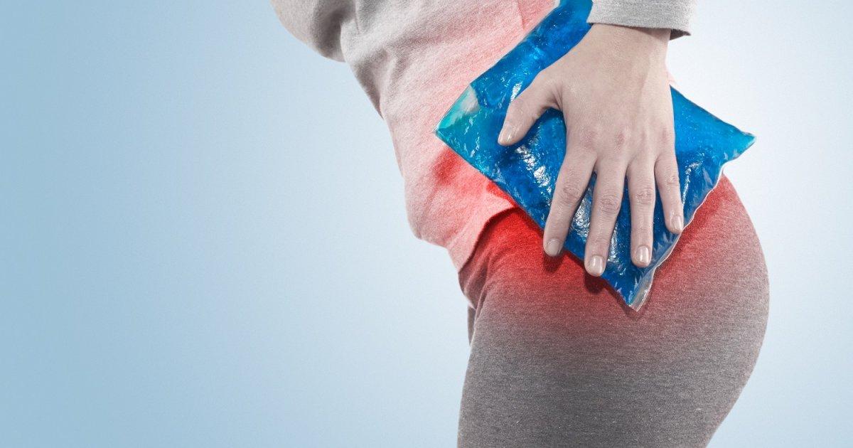 jobb oldali csípőtáji fájdalom ízületi ízületi térdízületi kezelés