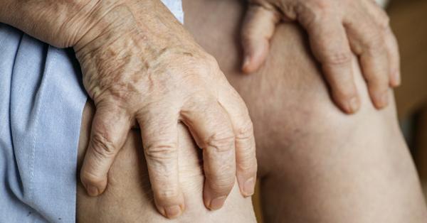 Ízületi kopás / artrózis