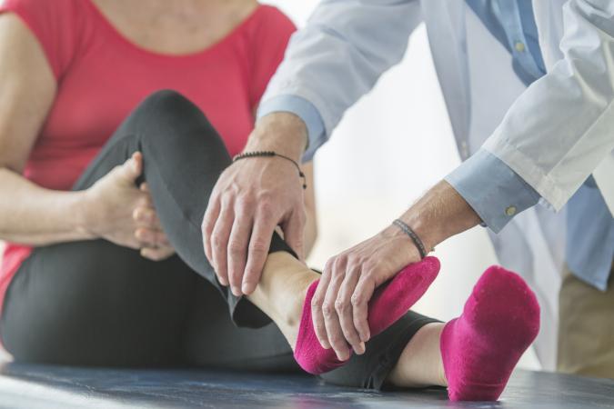 ízületi fájdalommal, amelyre törés diszlokáció ízületi kezelés